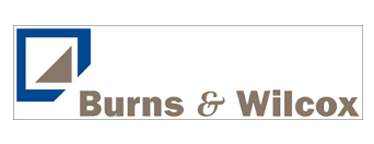 Burns & Wilcox logo